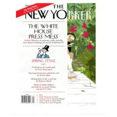 美国纽约客订阅